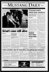 Mustang Daily, April 26, 2004