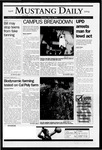 Mustang Daily, May 4, 2004