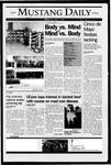 Mustang Daily, May 5, 2004