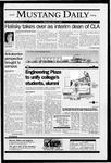 Mustang Daily, May 6, 2004