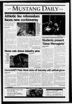 Mustang Daily, May 14, 2004
