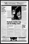 Mustang Daily, May 19, 2004