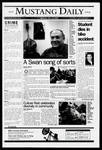 Mustang Daily, May 24, 2004