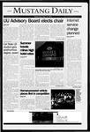 Mustang Daily, May 26, 2004
