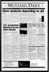 Mustang Daily, June 3, 2004