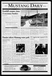 Mustang Daily, September 24, 2004