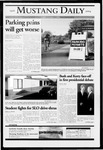 Mustang Daily, October 1, 2004