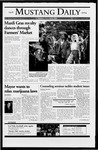 Mustang Daily, October 4, 2004