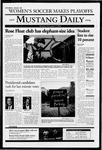 Mustang Daily, November 2, 2004