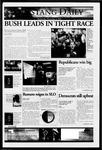 Mustang Daily, November 3, 2004