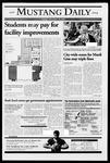 Mustang Daily, November 19, 2004