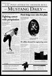 Mustang Daily, November 30, 2004