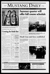 Mustang Daily, December 2, 2004