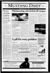 Mustang Daily, December 3, 2004