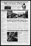 Mustang Daily, December 6, 2004