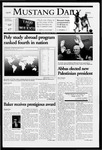 Mustang Daily, January 10, 2005