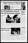Mustang Daily, January 13, 2005