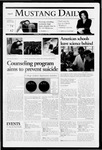 Mustang Daily, January 20, 2005