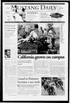 Mustang Daily, April 4, 2005