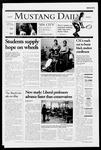 Mustang Daily, April 5, 2005