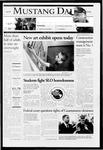 Mustang Daily, April 8, 2005