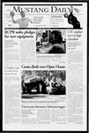 Mustang Daily, April 18, 2005