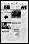 Mustang Daily, April 19, 2005