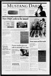 Mustang Daily, April 21, 2005