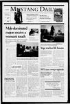 Mustang Daily, April 28, 2005