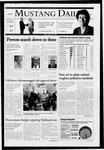 Mustang Daily, April 29, 2005