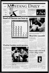 Mustang Daily, May 4, 2005