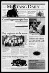 Mustang Daily, May 5, 2005