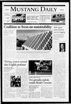 Mustang Daily, May 6, 2005