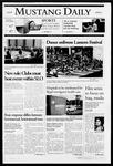 Mustang Daily, May 10, 2005