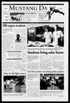 Mustang Daily, May 16, 2005