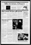 Mustang Daily, May 17, 2005