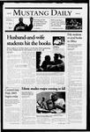 Mustang Daily, May 18, 2005
