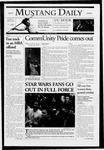 Mustang Daily, May 20, 2005