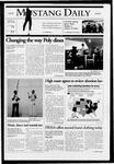 Mustang Daily, May 24, 2005
