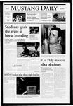 Mustang Daily, June 1, 2005