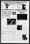 Mustang Daily, June 2, 2005