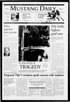 Mustang Daily, September 22, 2005