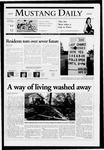 Mustang Daily, September 28, 2005