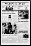 Mustang Daily, September 30, 2005