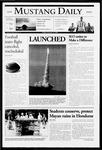 Mustang Daily, October 21, 2005