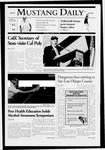 Mustang Daily, October 31, 2005