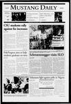 Mustang Daily, November 2, 2005