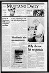 Mustang Daily, December 2, 2005