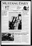 Mustang Daily, January 9, 2006