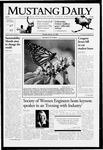 Mustang Daily, January 10, 2006